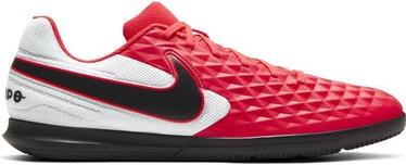 Jalgpallijalanõud Nike Tiempo Legend 8 Club IC AT6110 606 White Laser Crimson 47