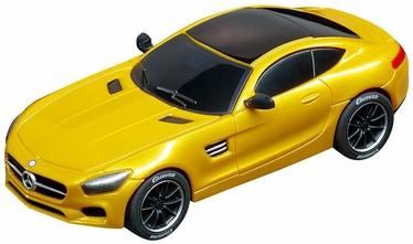 Carrera GO!!! Slot Car Mercedes-A MG GT Coupe Solarbeam 64119