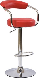 Signal Meble C-231 Bar Stool Red