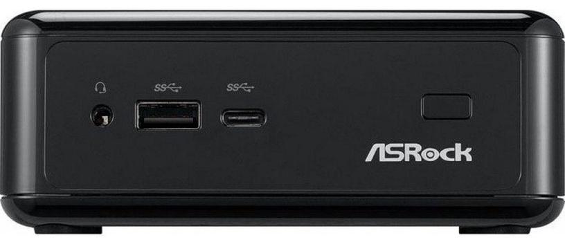 ASRock BeeBox J3160/B/BB