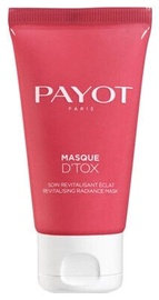 Payot Masque D'Tox Revitilising Radiance Mask 50ml