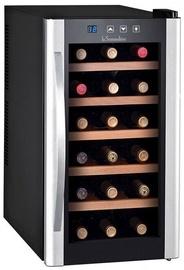 Vyno šaldytuvas La Sommeliere LS18KB