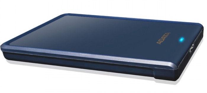 "Adata HV620S 2.5"" 2TB USB 3.1 Blue"