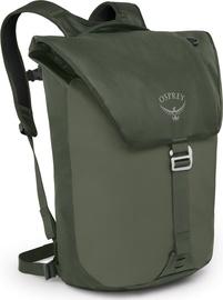Osprey Transporter Flap Haybale Green