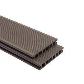 WPC terasų lenta ECO, 22 x 140 x 2200 mm
