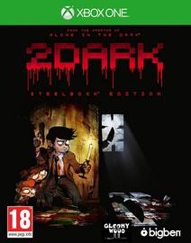 2Dark Steelbook Edition Xbox One