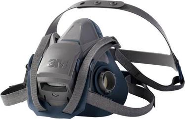 Респиратор 3M Half Mask Respirator M 6502QL
