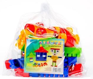 Diplo Blocks 46pcs 3023