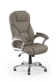 Halmar Desmond Office Chair Grey