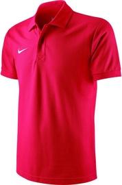 Nike TS Core Polo 454800 657 Red 2XL