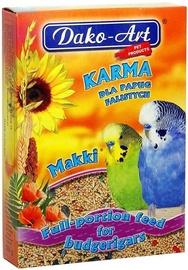 Deko-Art Makki Bird Food 3l