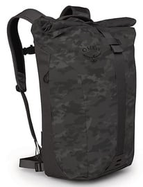 Osprey Transporter Roll Backpack Camouflage