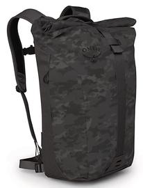 Osprey Transporter Roll Backpack Camouflage