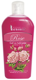 Afrodita Shower Gel Rose 1000ml