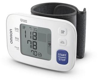 Прибор для измерения давления Omron RS4 HEM-6181-E Wrist Blood Pressure Monitor