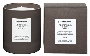 Comfort Zone Aromasoul Indian Candle 280g