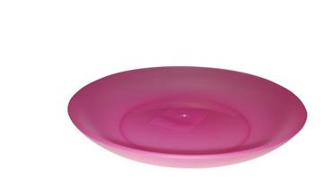 Plastikinė lėkštė, 26 cm