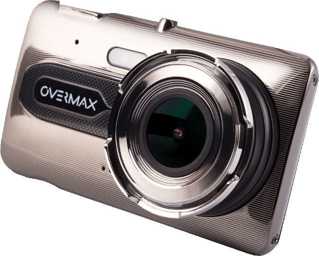 Videoregistraator Overmax Camroad 6.2