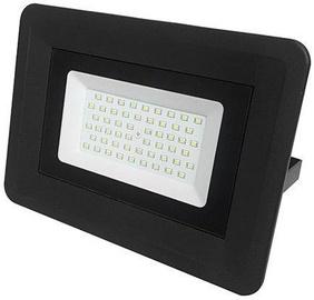Visional LED Floodlight 3943 100W-8500LM Black