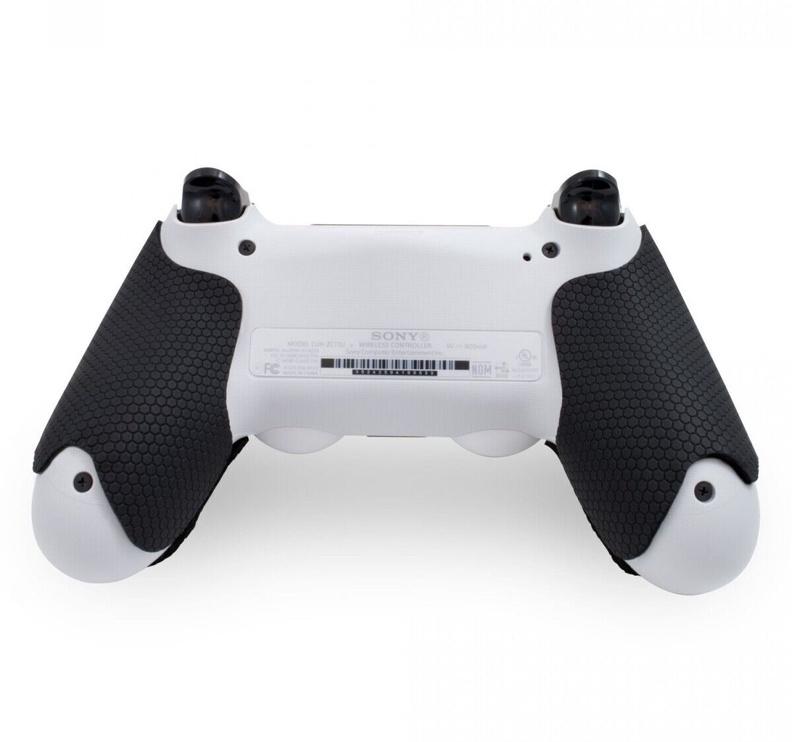 Аксессуар KontrolFreek Performance Grips PS4