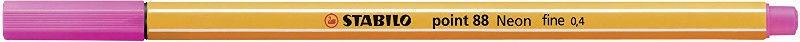 Stabilo Point 88 Zeburi 20pcs