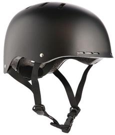 Шлем Nils Extreme MTW03, черный, 580 - 610 мм