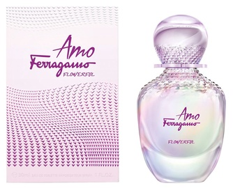 Salvatore Ferragamo Amo Flowerful 30ml EDT