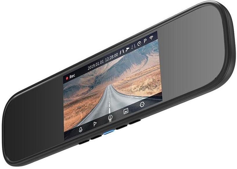 Vaizdo registratorius Xiaomi 70mai Rearview Mirror