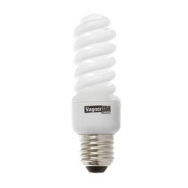 Kompaktinė liuminescencinė lempa Vagner SDH T2, 13W, E27, 2700K, 665 lm