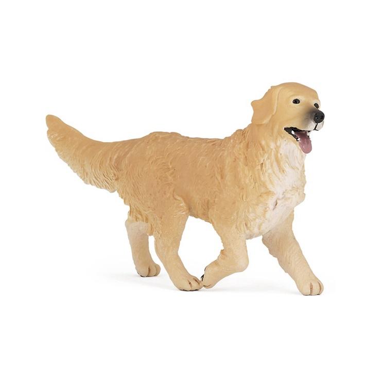 Dzīvnieku figūra Papo Golden Retriever 54014