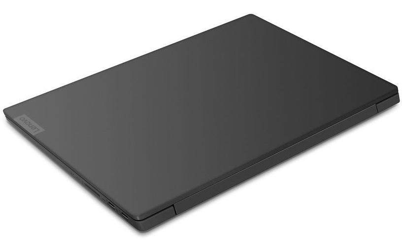 Lenovo Ideapad S340-15IWL Onyx Black 81N800T2LT