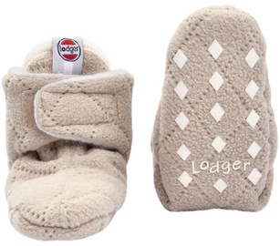Lodger Slipper Fleece Vase 3-6m