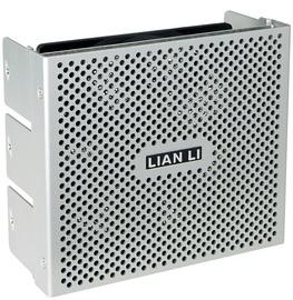 Lian Li BZ-502A Cooling Kit Silver