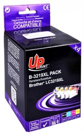 Uprint Cartridge for Brother 68ml + 18ml x3 Color