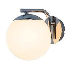 Sieninis šviestuvas Domoletti Viola P17215-1W, 40W, E14