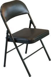 Home4you Office Chair Picnic Black 09644