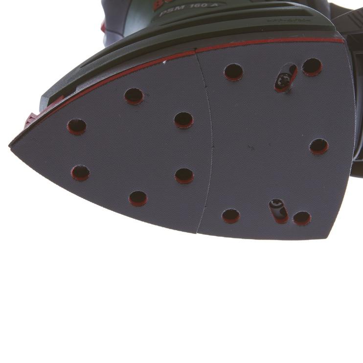 Slīpmašīna Bosch Delta PSM160A, 160W