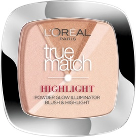 L´Oreal Paris True Match Highlighting Powder 9g 202