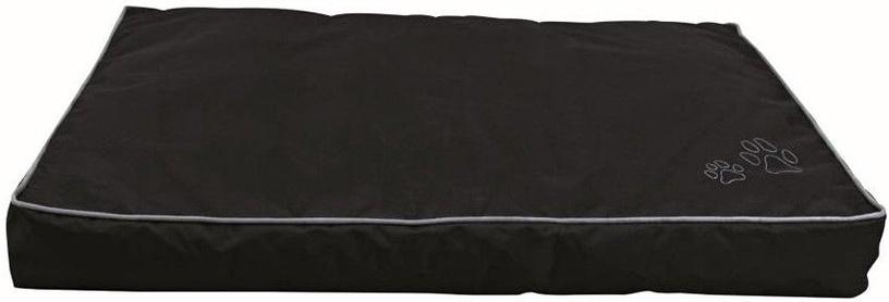 Кровать для животных Trixie Drago Cushion, черный, 800x1100 мм