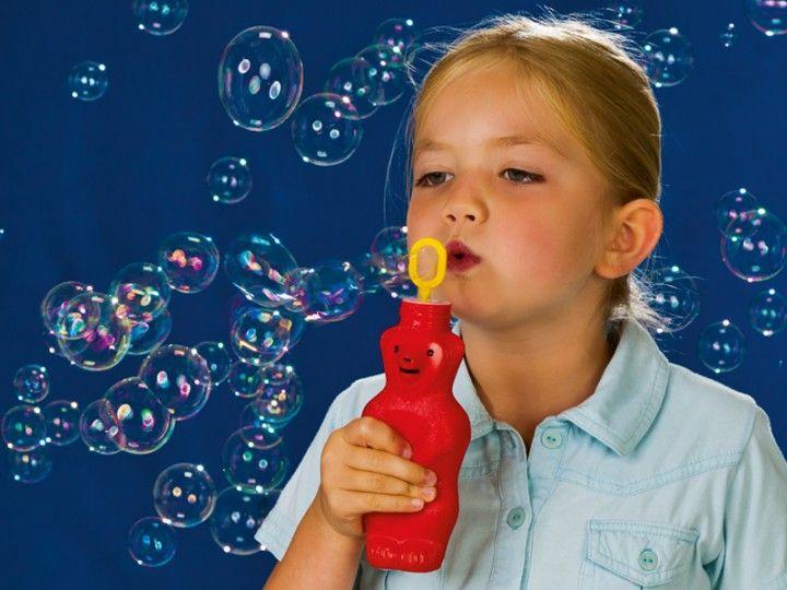Pustefix Magic Bubble Bear 180ml