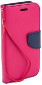 Telone Fancy Diary Bookstand Case LG G4 Pink/Blue