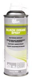 Del-Sport Silkon Grease Spray 400ml