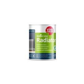 KRASA GREEN LINE RADIATOR A 0,9L (VIVACOLOR)