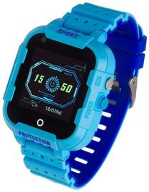 Išmanioji apyrankė Garett Kids 4G Blue