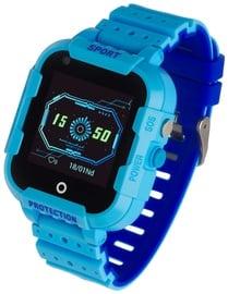 Išmanioji apyrankė Garett Kids 4G, mėlyna