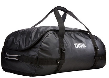 Thule Chasm 130L Travel Bag Black