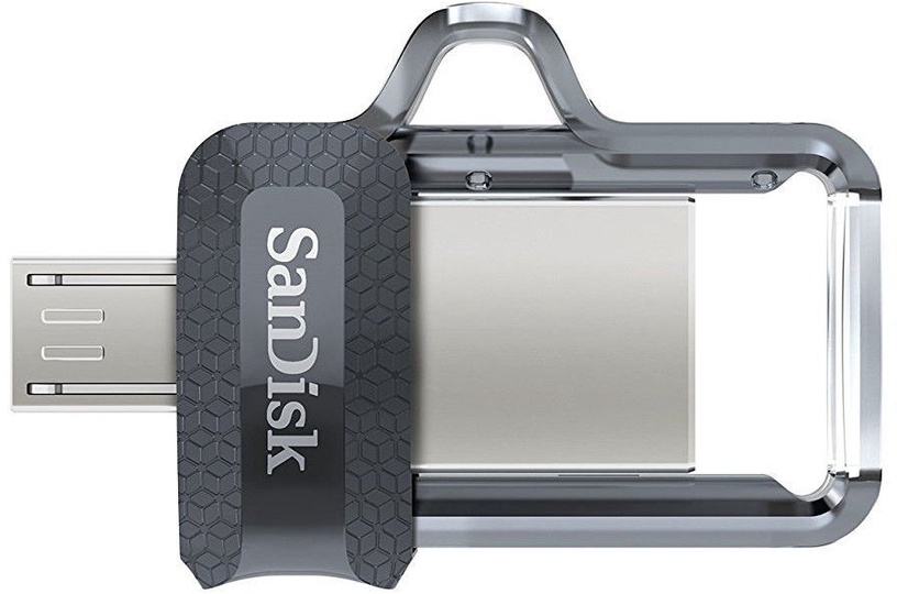 SanDisk 64GB Ultra Dual Drive USB 3.0