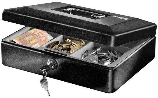 MasterLock Small Cash Box CB-10ML