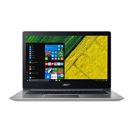 """Nešiojamas kompiuteris Acer Swift 3 SF314-52 Silver, 14"""""""