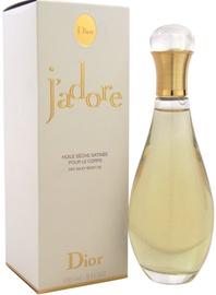 Christian Dior J`adore Dry Silk Body Oil 150ml